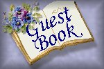 To My Guestbook page